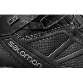 Salomon Toundra Pro CSWP Shoes Herr black/black/magnet